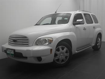 2011 Chevrolet HHR - 1040179067