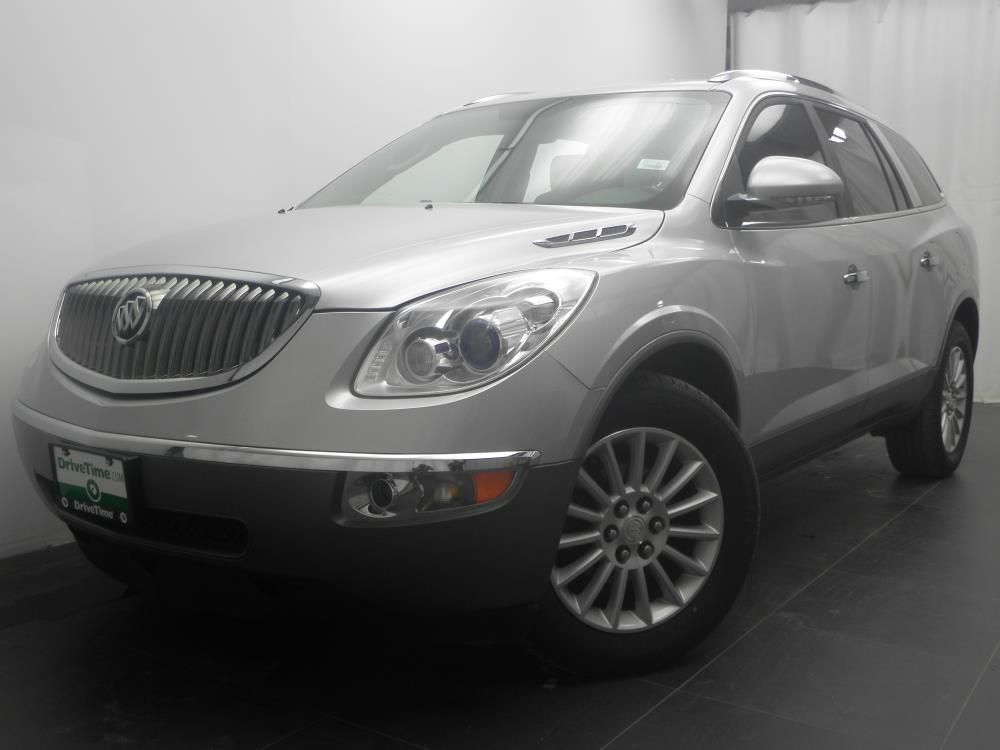2009 Buick Enclave - 1040180819