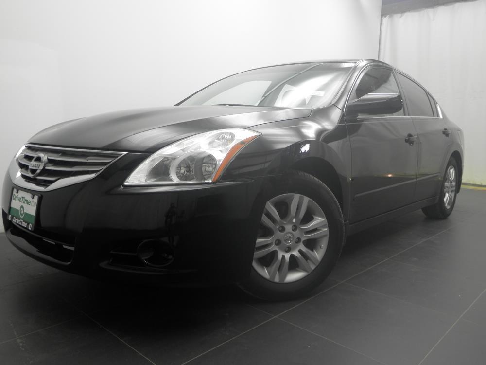 2011 Nissan Altima - 1040181753