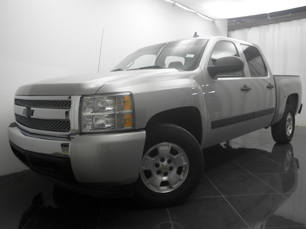 2007 Chevrolet Silverado 1500 - 1040181850