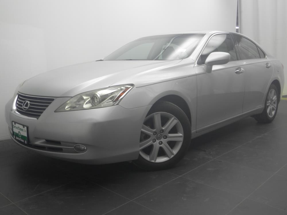 2008 Lexus ES 350 - 1040181893