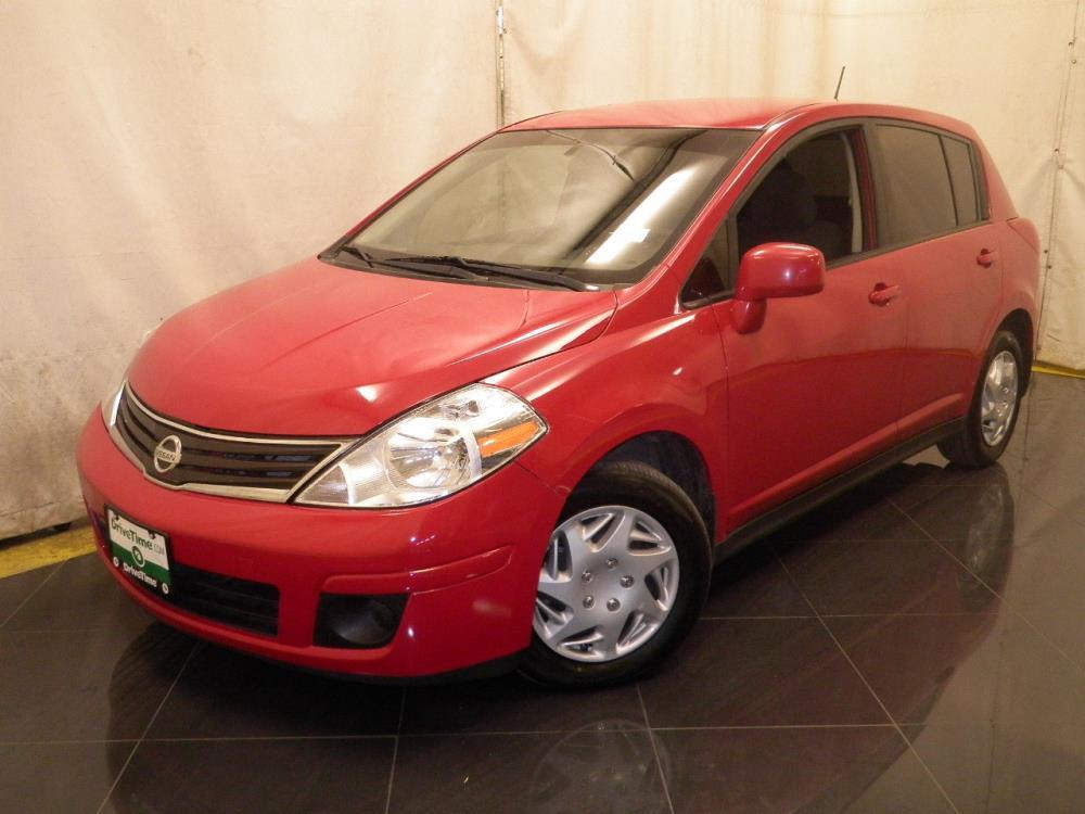 2012 Nissan Versa - 1040181967