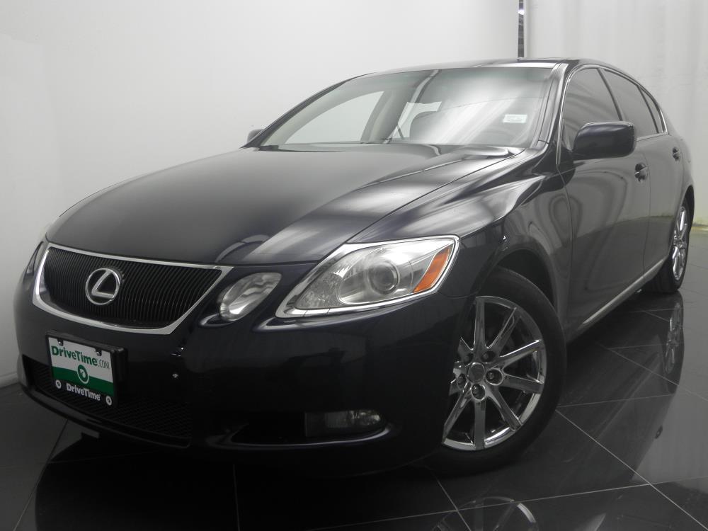 2006 Lexus GS 300 - 1040182224
