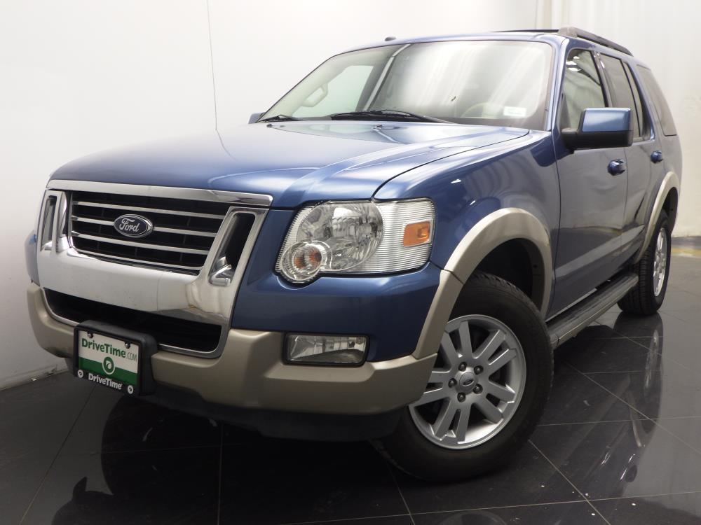 2009 Ford Explorer - 1040182414