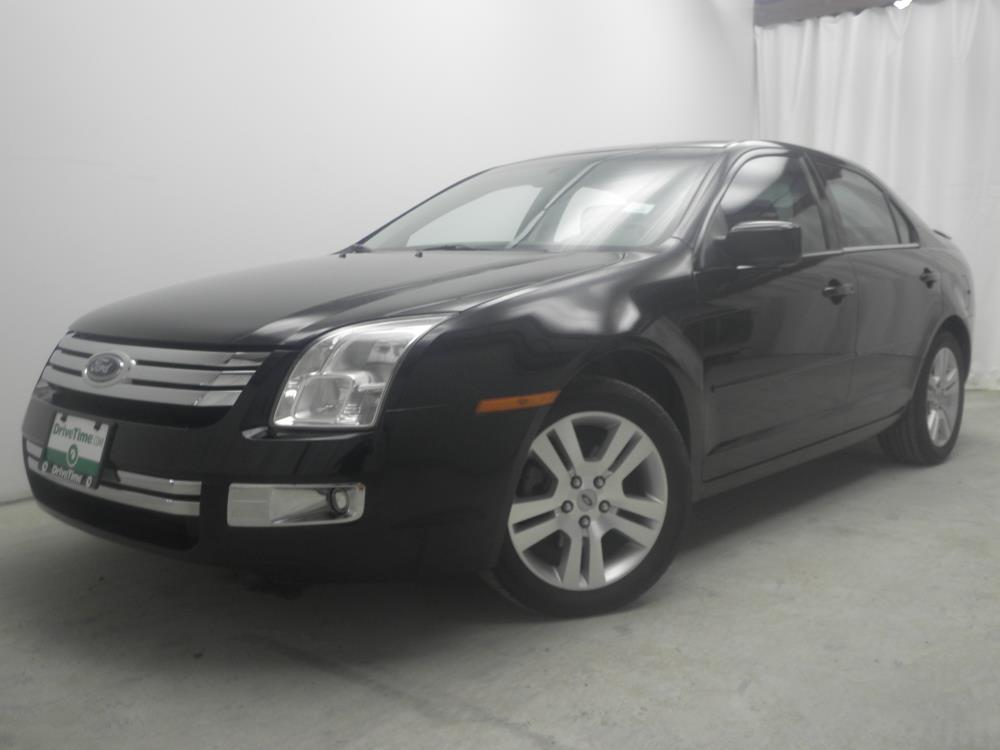 2006 Ford Fusion - 1040182467
