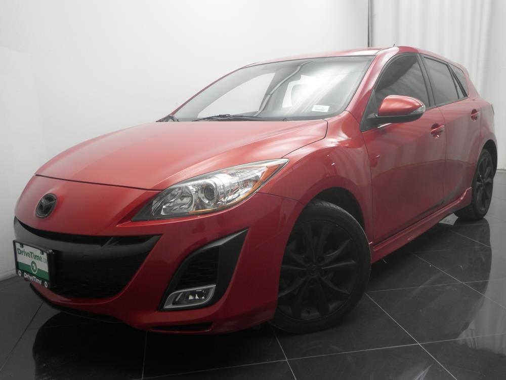 2010 Mazda Mazda3 - 1040182592