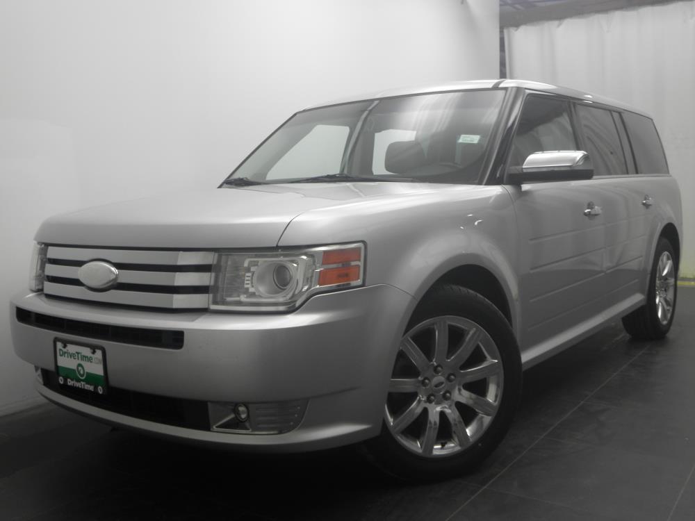 2012 Ford Flex - 1040182601