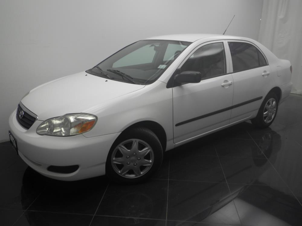 2008 Toyota Corolla - 1040182624