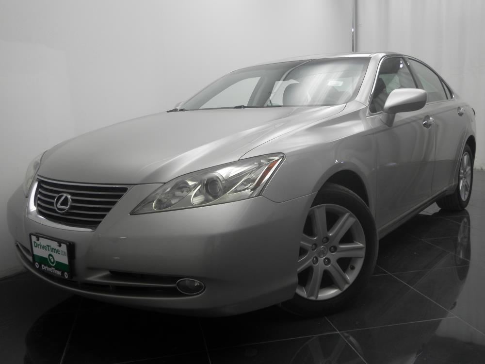 2009 Lexus ES 350 - 1040182711