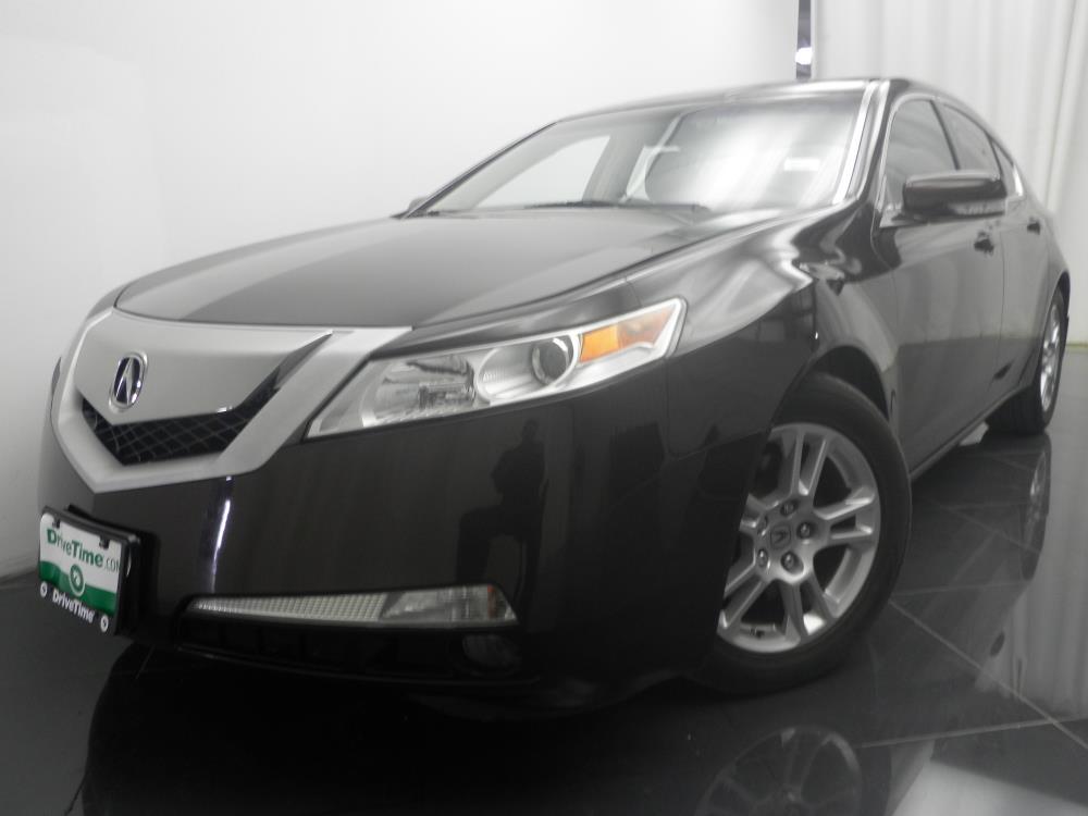 2009 Acura TL - 1040182781