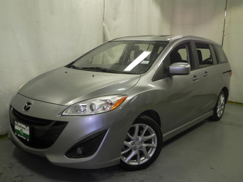 2012 Mazda Mazda5 - 1040182945