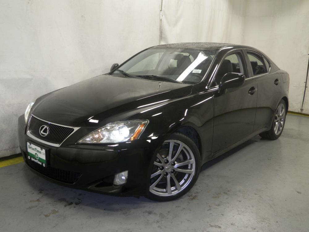 2008 Lexus IS 250 - 1040183086