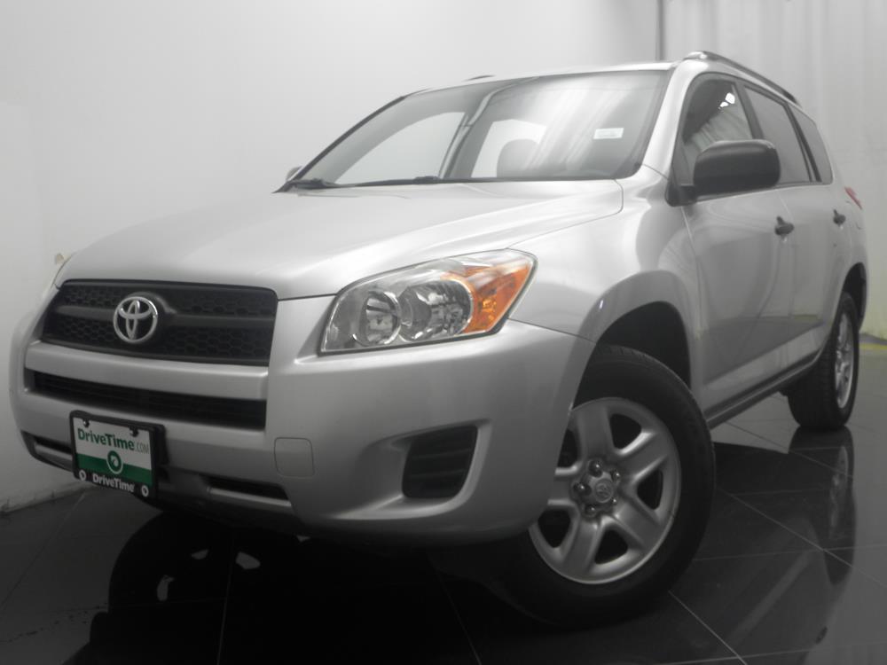 2009 Toyota RAV4 - 1040183333
