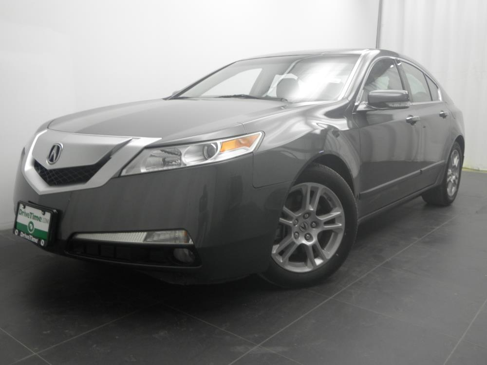 2009 Acura TL - 1040183390
