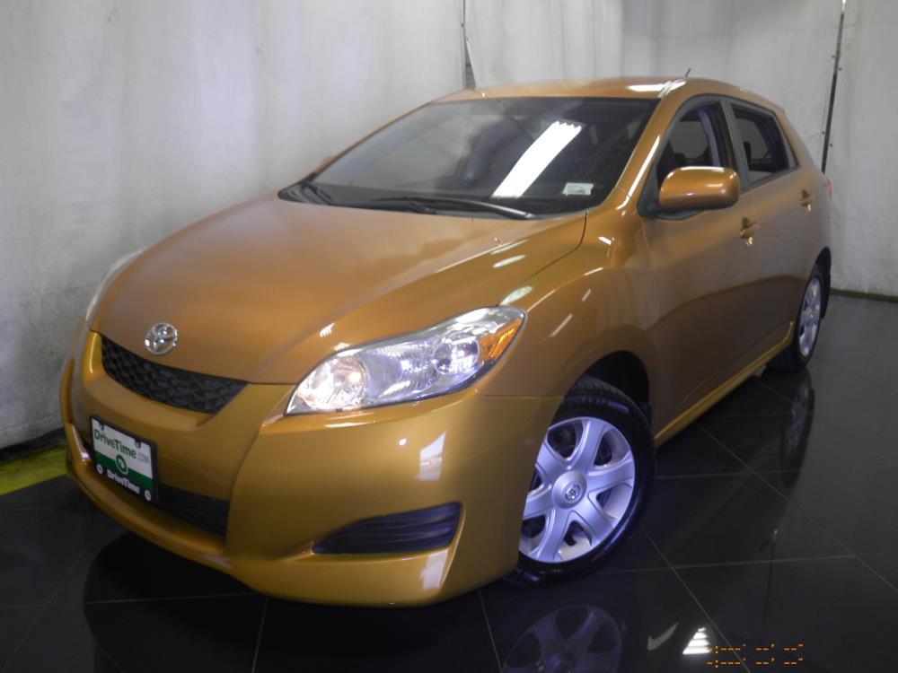 2009 Toyota Matrix - 1040183484
