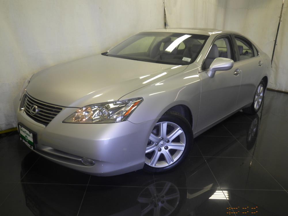 2009 Lexus ES 350 - 1040183558