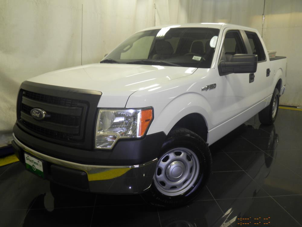 2010 Ford F-150 - 1040183740