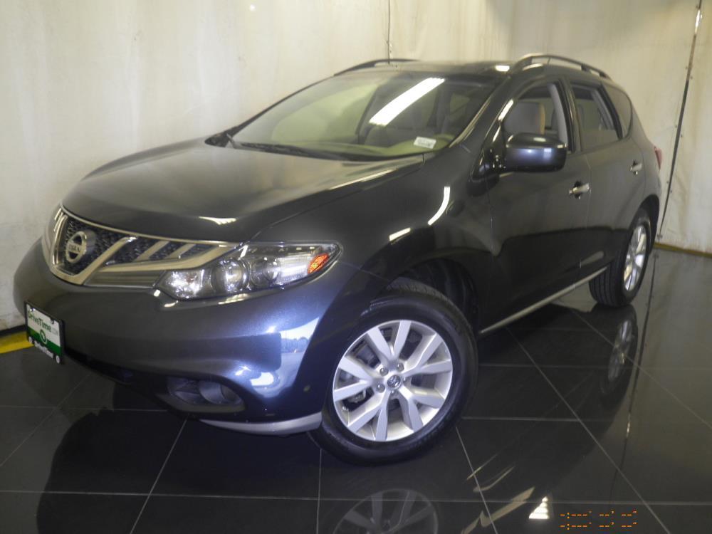 2011 Nissan Murano - 1040183784