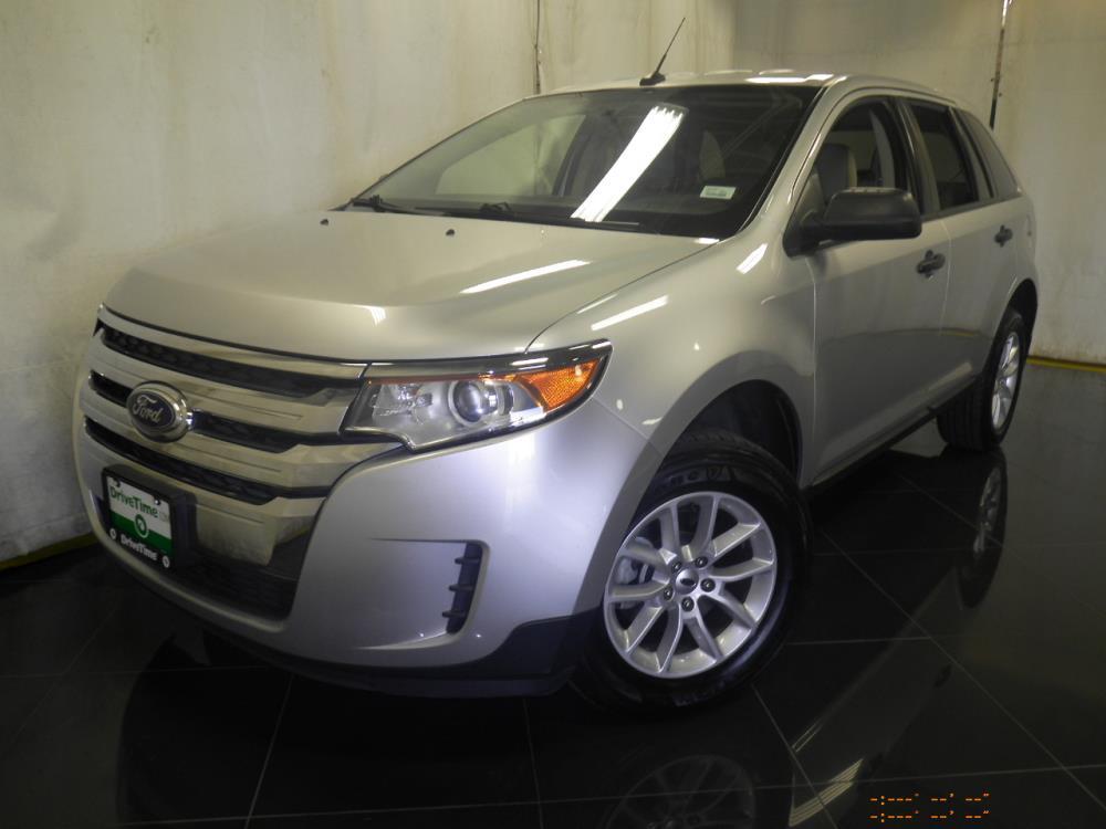 2013 Ford Edge - 1040183821