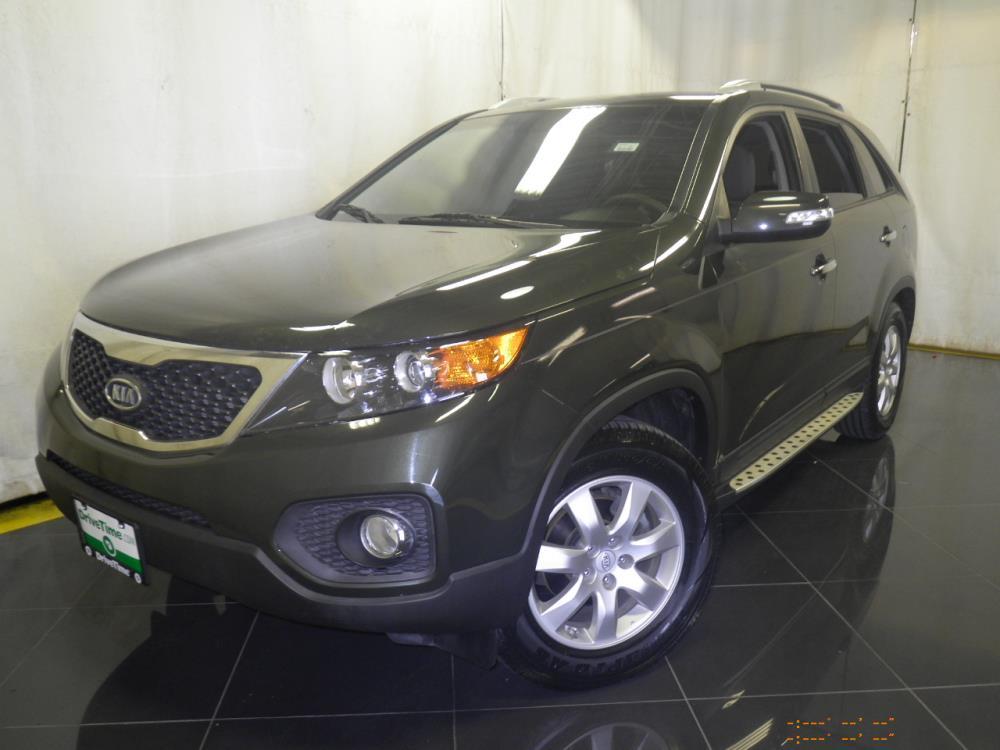 2012 Kia Sorento - 1040183834