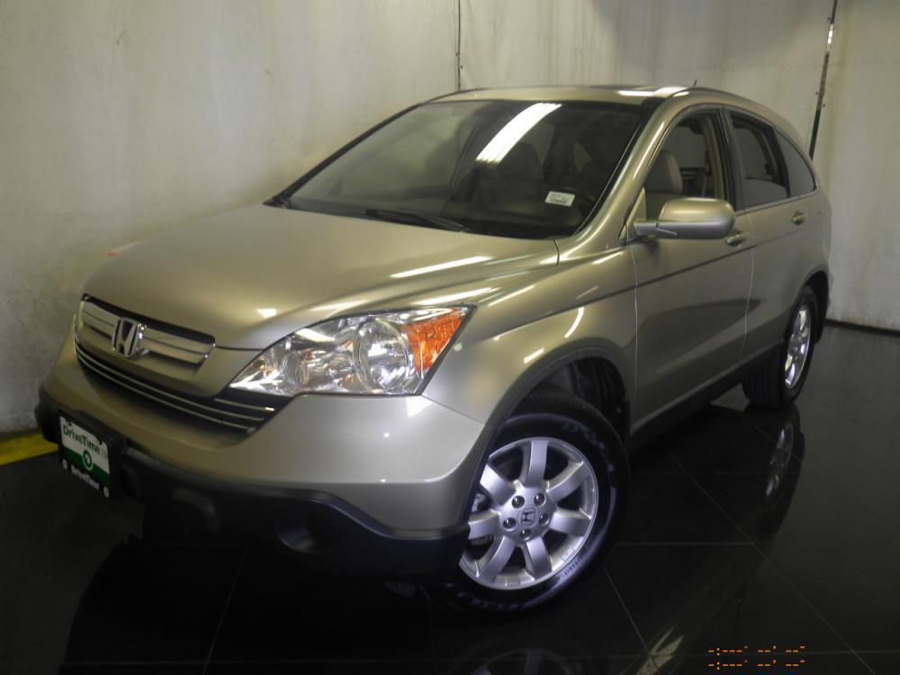 2007 Honda CR-V - 1040183949