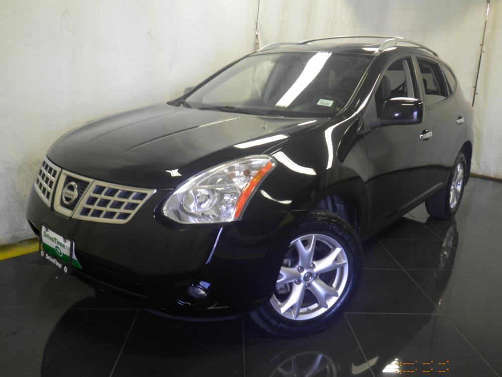 2010 Nissan Rogue - 1040183977