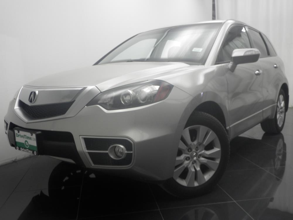2011 Acura RDX - 1040183994