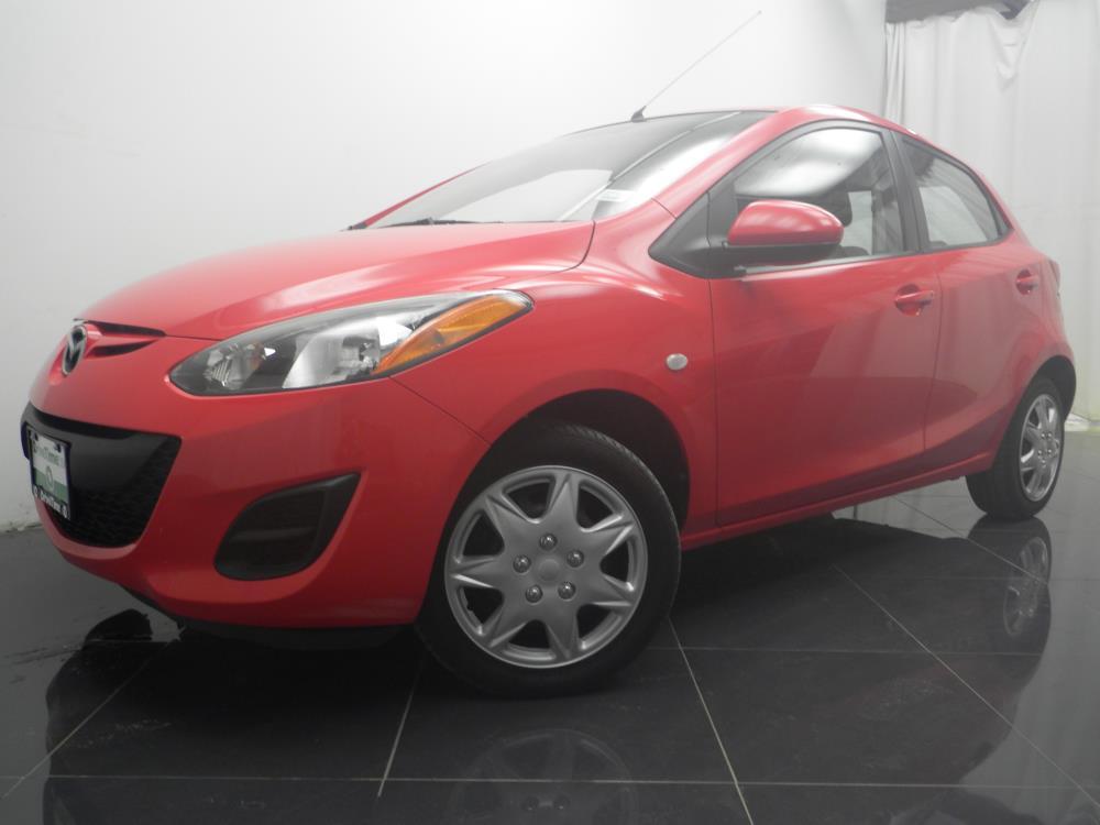 2013 Mazda Mazda2 - 1040184034