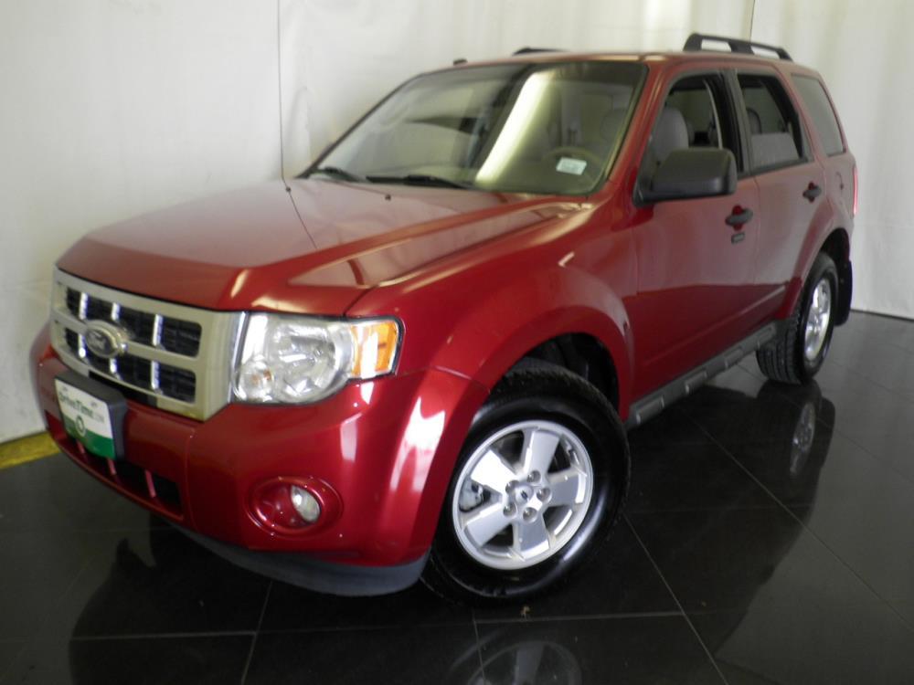 2012 Ford Escape - 1040184037