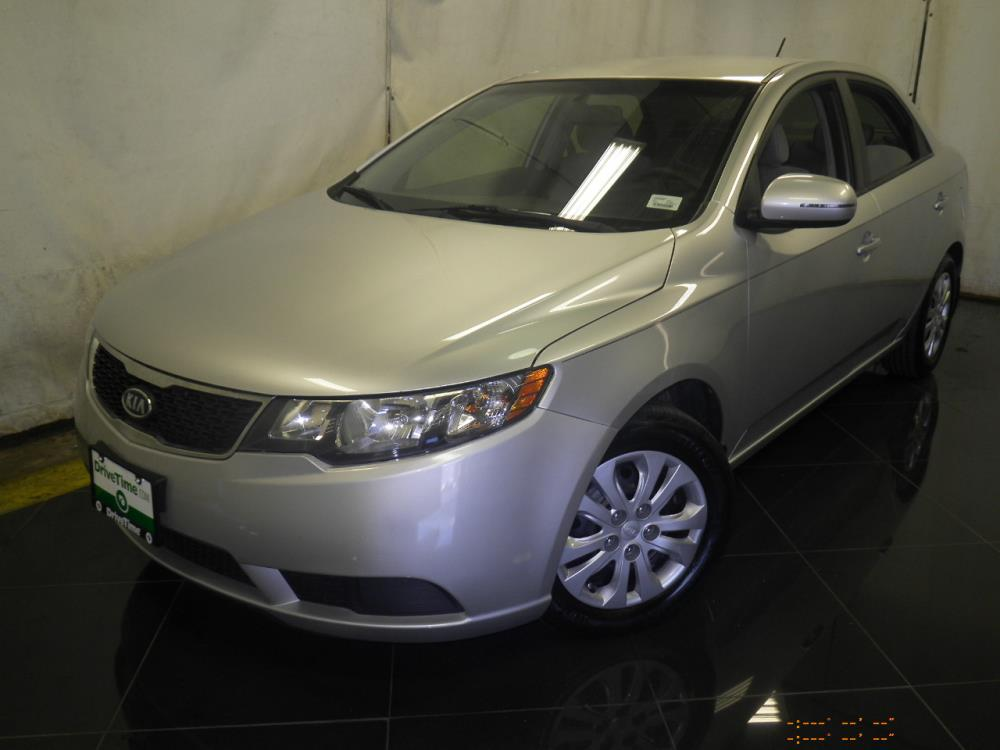 2012 Kia Forte - 1040184042