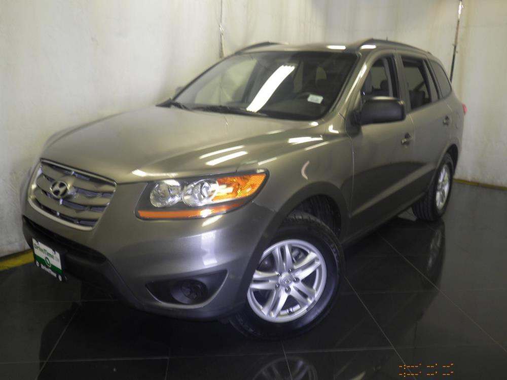2011 Hyundai Santa Fe - 1040184252