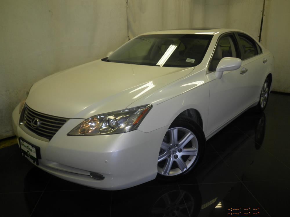 2008 Lexus ES 350 - 1040184308