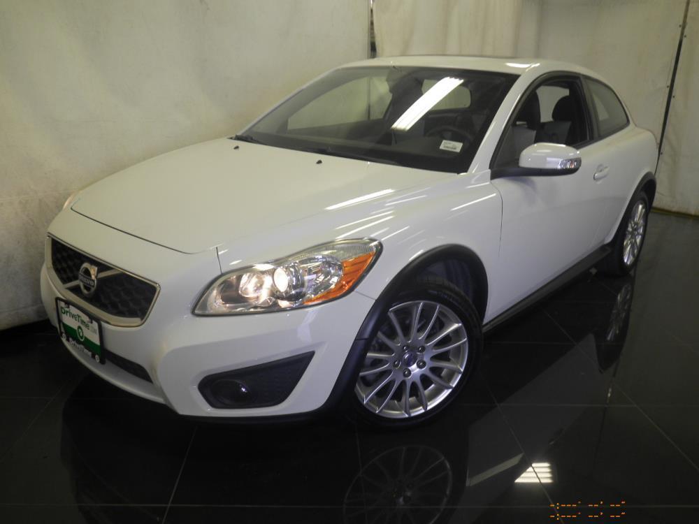 2011 Volvo C30 - 1040184322