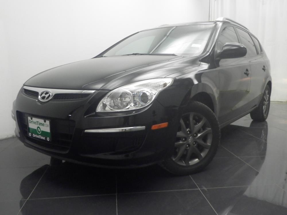 2012 Hyundai Elantra Touring - 1040184434