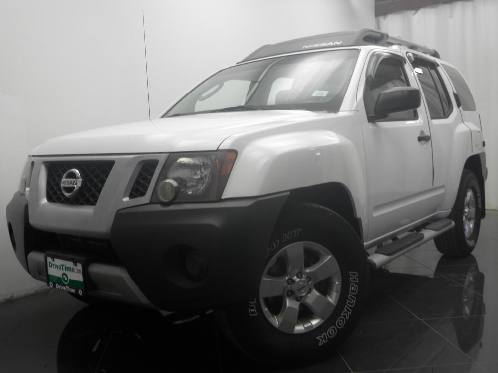 2009 Nissan Xterra - 1040184485