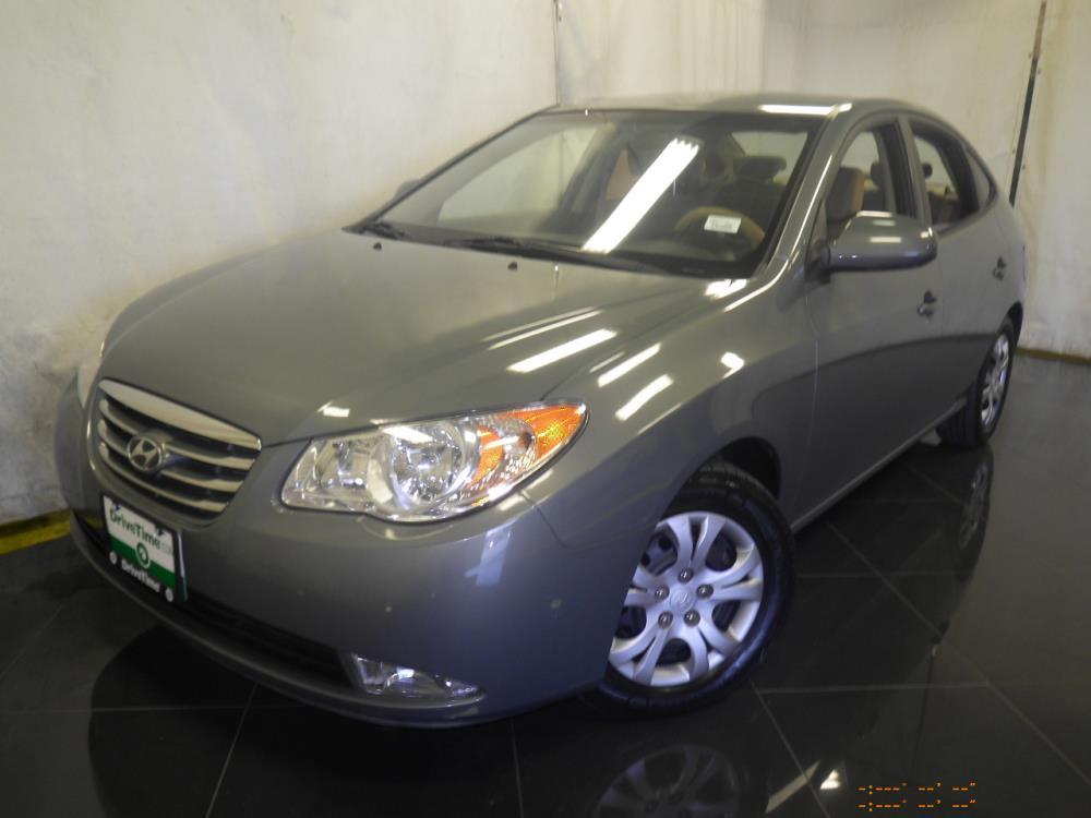 2010 Hyundai Elantra - 1040184499