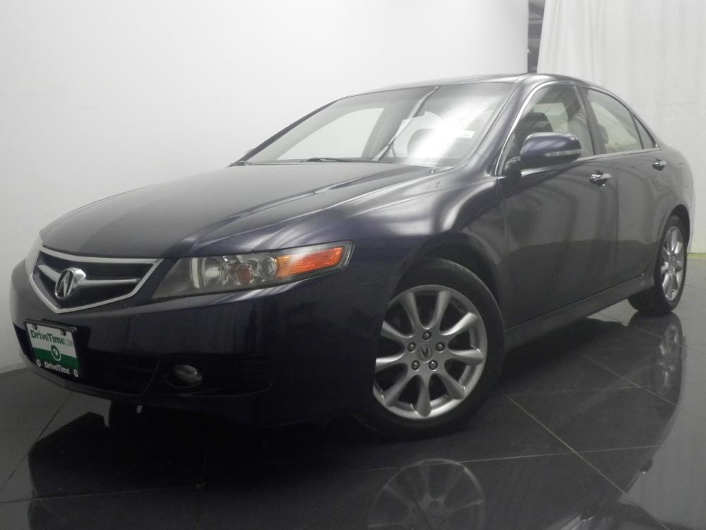 2008 Acura TSX - 1040184521