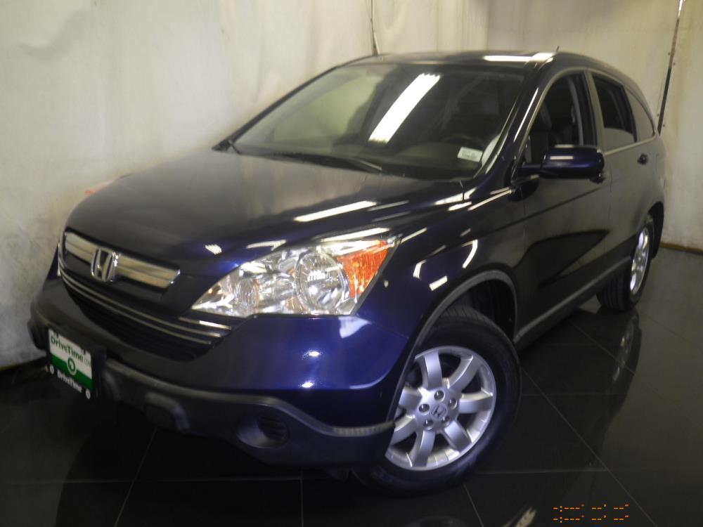 2007 Honda CR-V - 1040184558