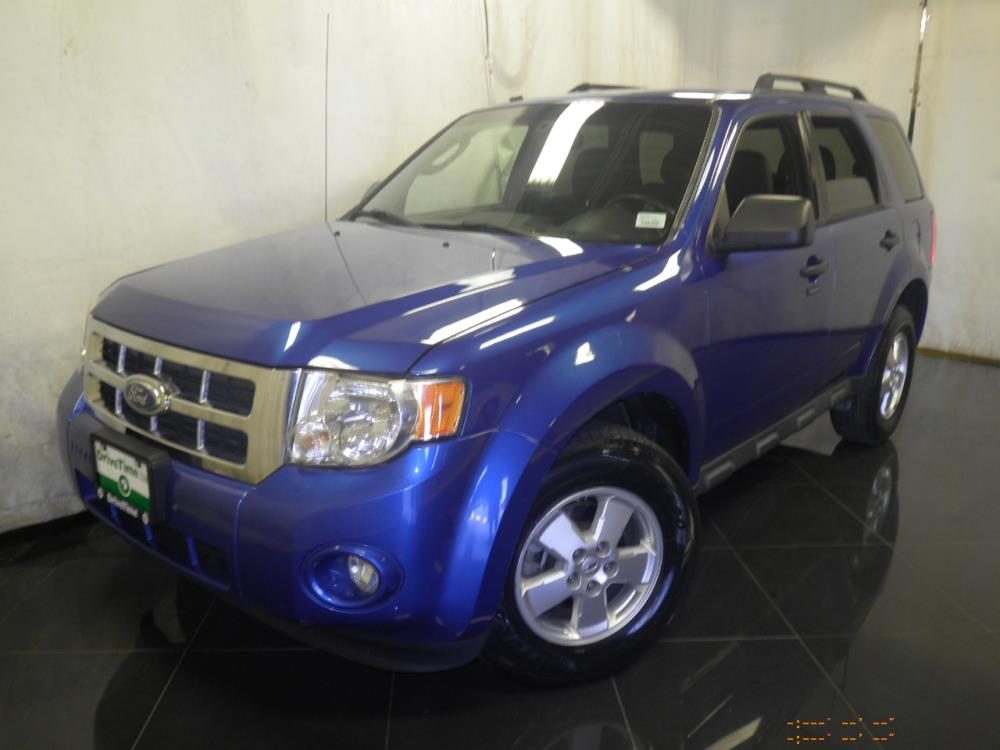 2012 Ford Escape - 1040184562