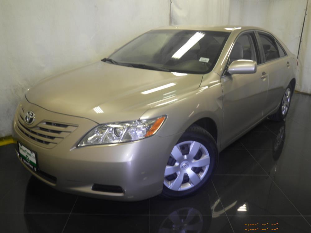 2009 Toyota Camry - 1040184568