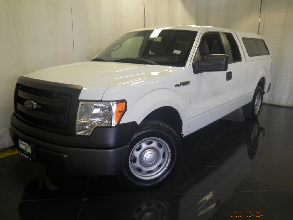 2013 Ford F-150 - 1040184576