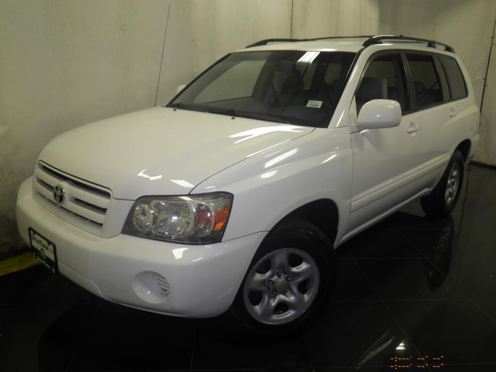 2006 Toyota Highlander - 1040184578