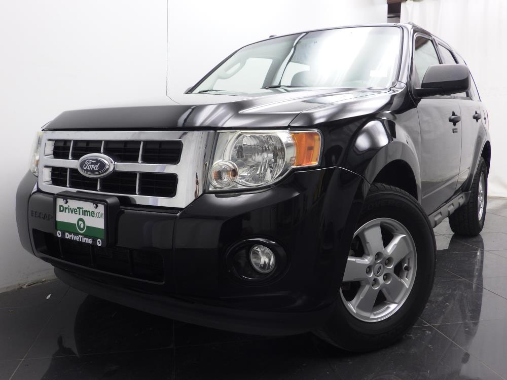 2009 Ford Escape - 1040184619
