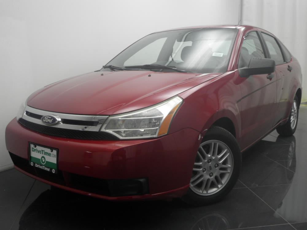 2011 Ford Focus - 1040184643