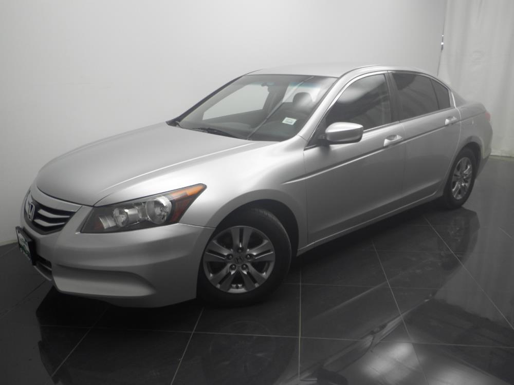 2012 Honda Accord - 1040184659