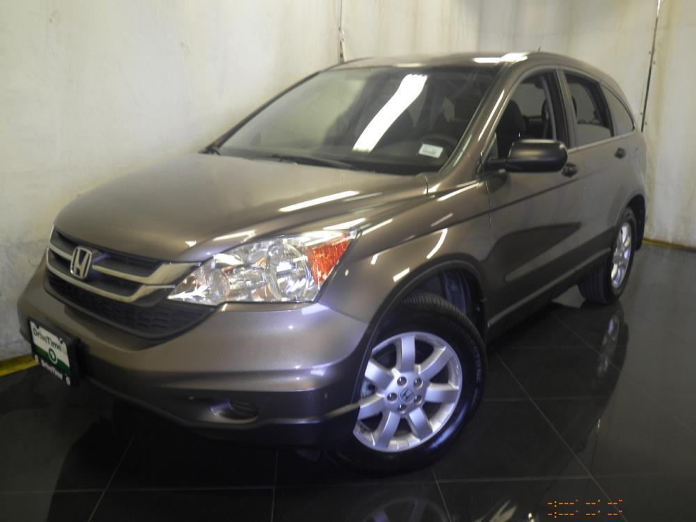 2011 Honda CR-V - 1040184828