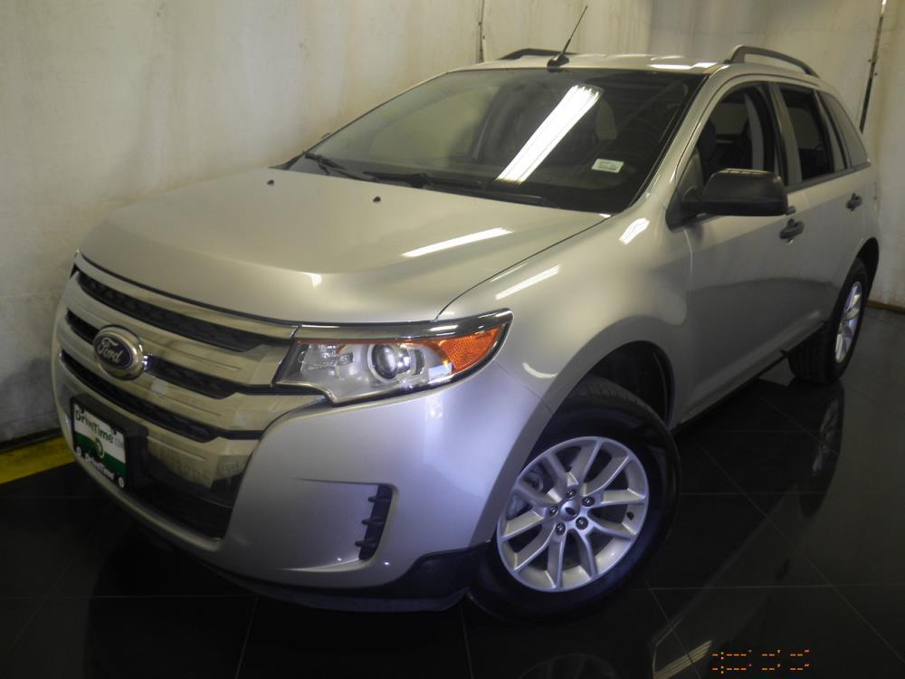 2013 Ford Edge - 1040184857