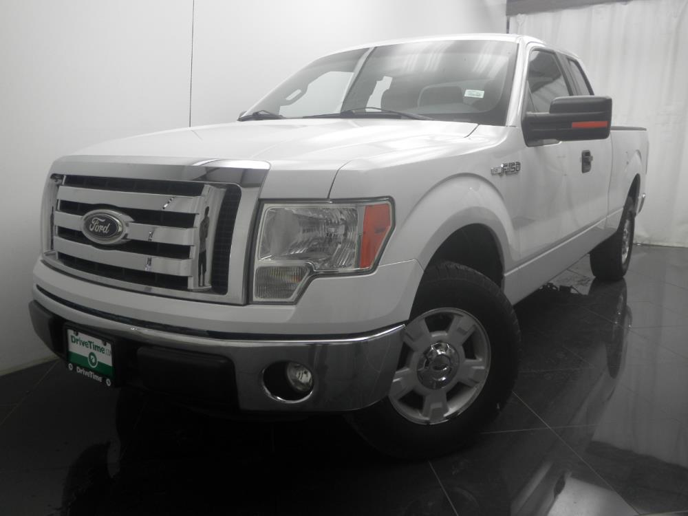 2011 Ford F-150 - 1040184934
