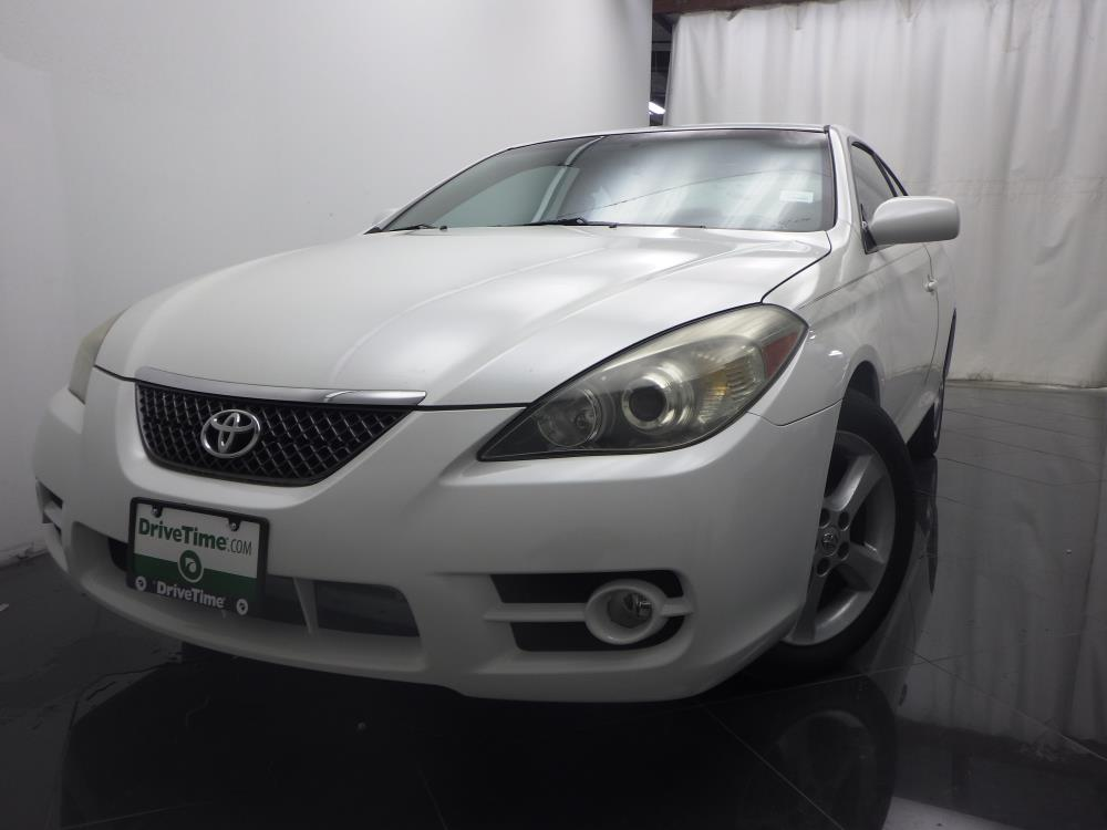 2007 Toyota Camry Solara - 1040184939