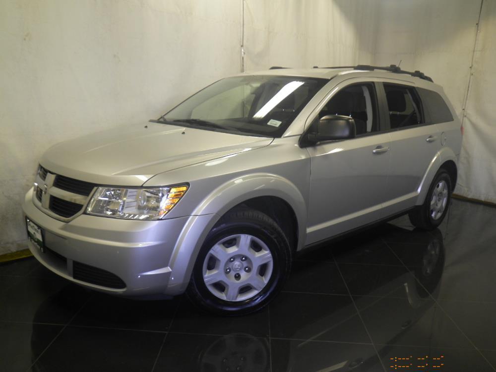 2010 Dodge Journey - 1040184976